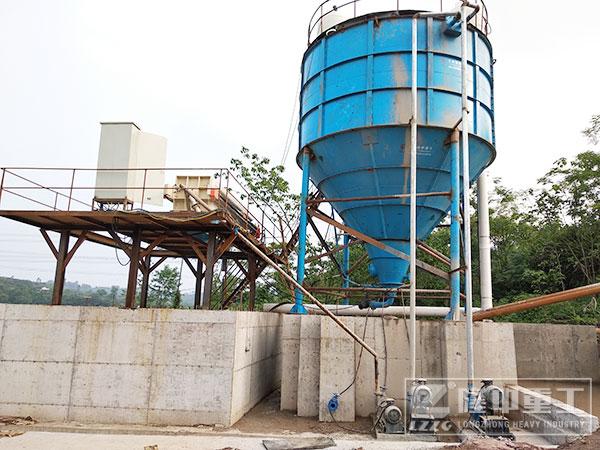 河道污泥环保零排放系统处理技术与综合利用