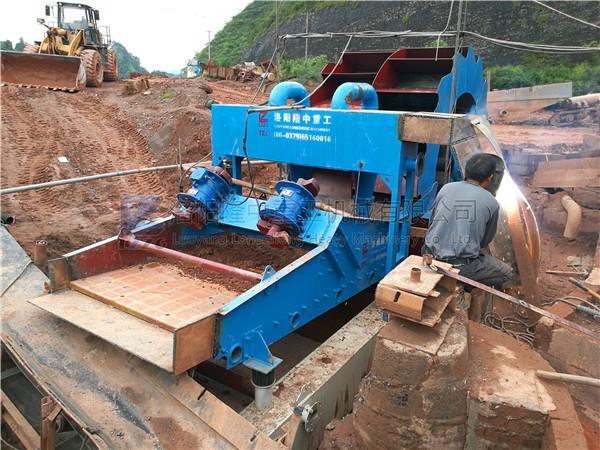 砂石行业环保风暴下,矿山废料如何回收利用呢