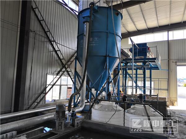 洗砂污水处理设备,好的生产厂家,质量售后有保障!