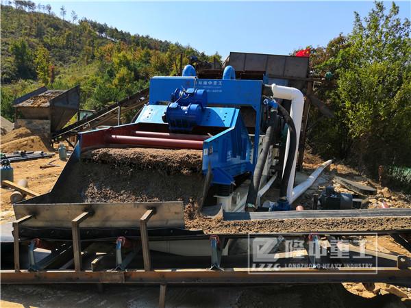 石料生产线设备选型工作如何做