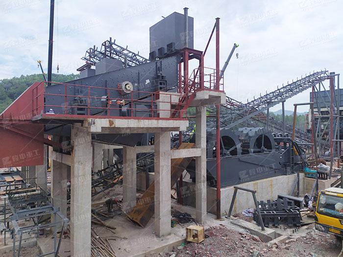 选对了设备方案,这个矿石厂今年净利润持续上涨
