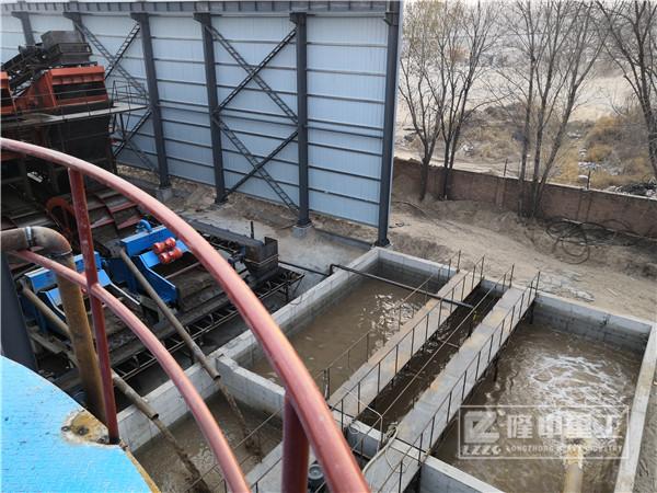时产200吨砂石生产线设备如何选?