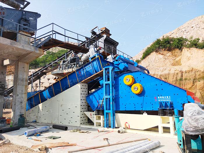 铁尾矿砂可以回收吗,一套砂子洗砂机设备多少钱
